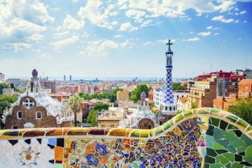 5 nét văn hóa mùa thu Tây Ban Nha, du khách nên trải nghiệm