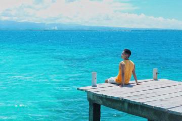 Ngẩn ngơ trước Morotai - hòn đảo hoang sơ ở Indonesia