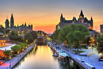 Đừng bỏ lỡ những điều này khi đến Ottawa, thủ đô Canada