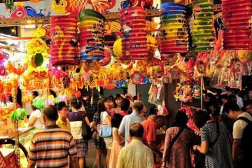 Tháng 9, tháng của những lễ hội hấp dẫn ở Singapore