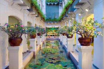 7 spa không nên bỏ qua khi du lịch Bangkok