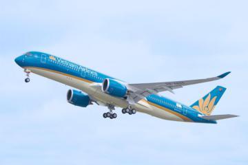 Vietnam Airlines mở 2 đường bay mới đến Bali và Phuket