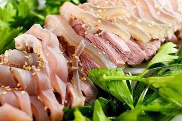 Ẩm thực Ninh Bình: Thịt dê, cơm cháy và những món ngon nức tiếng