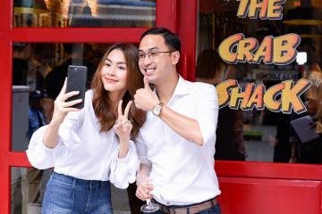 Những quán ăn đắt khách của sao Việt tại Sài Gòn