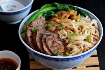Ẩm thực Đài Loan vào thu và những món ăn nhất định phải thử
