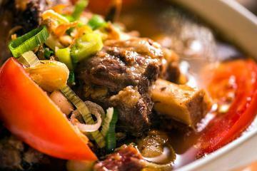 Khám phá những món ăn nổi bật của nền ẩm thực Indonesia