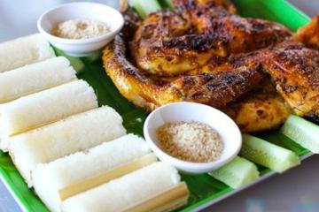 Một lần nếm thử ẩm thực Thái Nguyên mà không quên cả đời