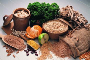 Lợi ích của việc ăn chay thực dưỡng đối với sức khỏe con người