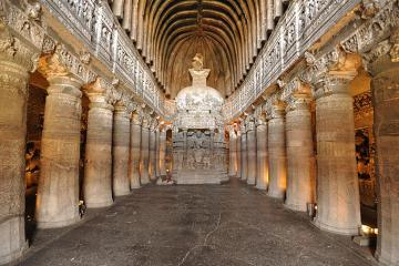 Những điểm du lịch ngoạn mục ở Ấn Độ