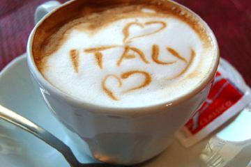 Thưởng thức cà phê 'chuẩn' Ý và những quán cà phê nổi tiếng tại Italy