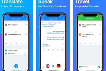 7 ứng dụng cần thiết cho chuyến du lịch nước ngoài