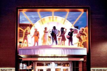 Những bảo tàng âm nhạc Mỹ thú vị nhất (P1)