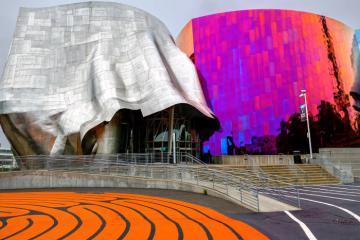 Những bảo tàng âm nhạc Mỹ thú vị nhất (P2)