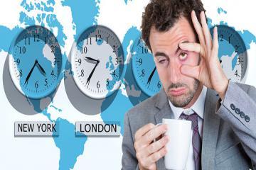 Bay lệch múi giờ, mệt mỏi phải làm sao?