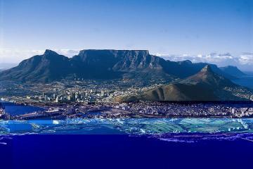 Lên Lion's Head ngắm mặt trời mọc ở Cape Town