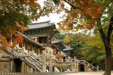 Đến thăm Gyeongju – cố đô ngàn năm của xứ sở kim chi