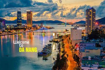 Combo du lịch Đà Nẵng 3 ngày 2 đêm, giảm 30% giá còn từ 2,1 triệu đồng
