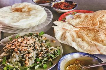 Danh sách món ngon Đà Nẵng mà bạn không nên bỏ lỡ