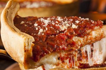 10 món ăn nhất định phải thử khi du lịch Mỹ