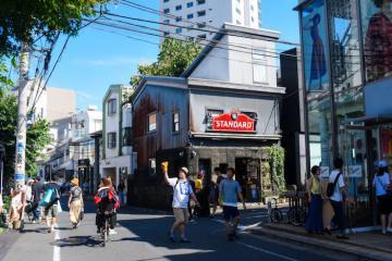 Sổ tay khám phá Daikanyama – Brooklyn giữa lòng Nhật Bản