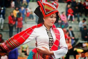 Tìm hiểu những phong tục tập quán của người dân tộc Thái