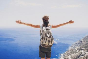 Những lý do bạn nên đi du lịch nhiều ở độ tuổi 20