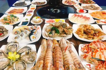 Địa chỉ ăn hải sản ngon nhất Đà Nẵng
