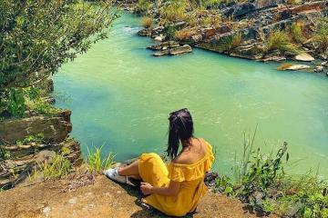 Những địa điểm du lịch Đắk Lắk tuyệt đẹp không phải ai cũng biết
