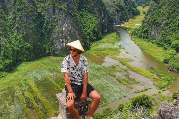 Những điểm đến ở Việt Nam khiến du khách quốc tế mê say