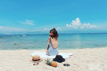 10 điểm du lịch miễn phí ở Nha Trang cho bạn thoải mái check-in
