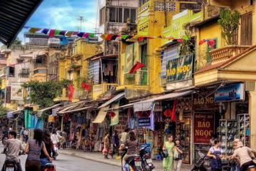10 điều nên làm ở Hà Nội cho bạn cảm giác như người thủ đô