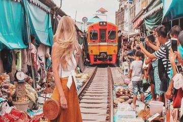 Những điều thú vị ở Thái Lan khiến bạn có thể bị bất ngờ