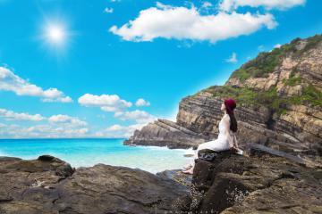 Du lịch Cô Tô, bỏ túi 7 điểm sống ảo đẹp thần sầu gây thương nhớ