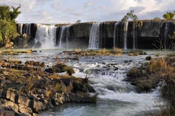 Du Lịch Đắk Nông - nơi hội tụ cảnh đẹp của rừng núi Tây Nguyên hùng vĩ
