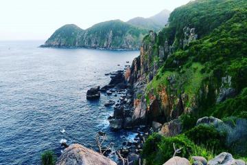 Kinh nghiệm du lịch Cực Đông - Mũi Điện tại Phú Yên