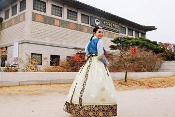 11 điều chia sẻ nhỏ khi đi Hàn Quốc - dành cho những người đi tour