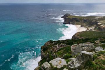 Du lịch Nam Phi - vừa hoang dã vừa hiện đại (Phần 2)
