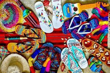 Những món quà lưu niệm nhất định phải mua khi du lịch Philippines