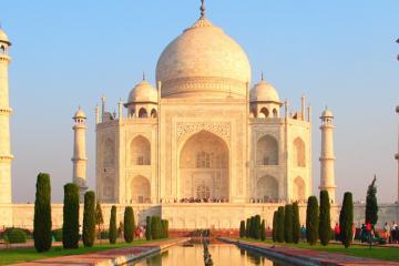 Những điều bạn cần biết khi du lịch tại Ấn Độ