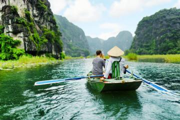 Du lịch tháng 9 với nhiều điểm đến lãng mạn trong nước