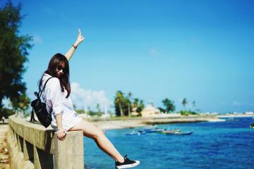 Những bài học đắt giá khi du lịch tự túc