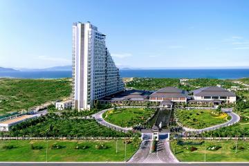 Duyên Hà Resort Cam Ranh - khu nghỉ dưỡng ven biển đẳng cấp 5 sao