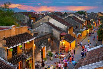Bình chọn cho Du lịch Việt Nam tại Giải thưởng Du lịch Thế giới (WTA)