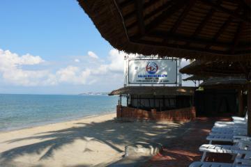 Hải Âu Mũi Né Beach Resort & Spa khuyến mãi giá sốc trong tháng 9