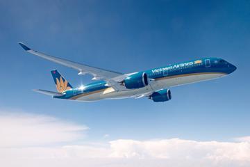 Hàng loạt vé máy bay khuyến mãi đầu tháng 9