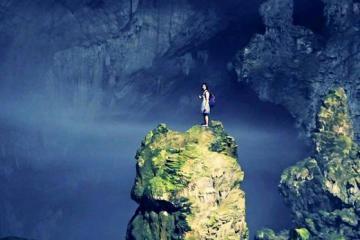 Hang Phượng Hoàng – viên ngọc quý của vùng đất Thái Nguyên