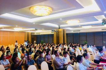 Lữ Hành Việt tham gia hợp tác phát triển du lịch Phong Nha – Kẻ Bàng