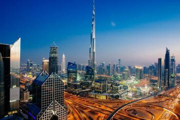 10 điều khiến bạn bất ngờ khi đặt chân đến Dubai