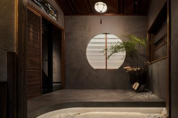 Bên trong khách sạn độc đáo chỉ có một phòng ngủ ở Tokyo