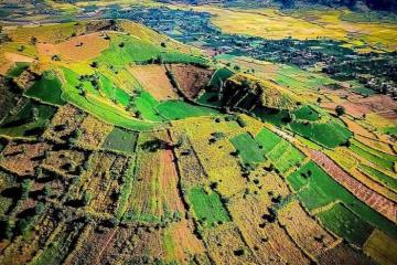 Khám phá Chư Đăng Ya, núi lửa hùng vĩ của Tây Nguyên
